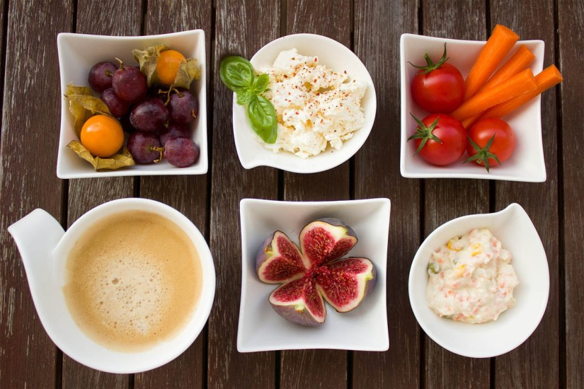 Benefits In EatingHealthy