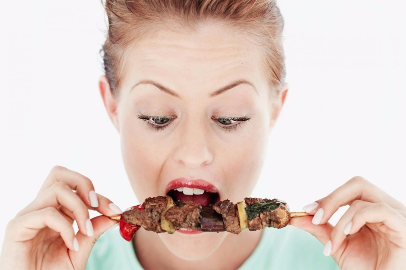 Tips for Making Smarter Choices When EatingMeat