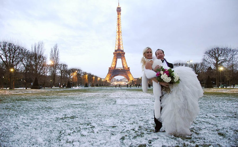 Tips for Planning an Overseas Wedding in Paris